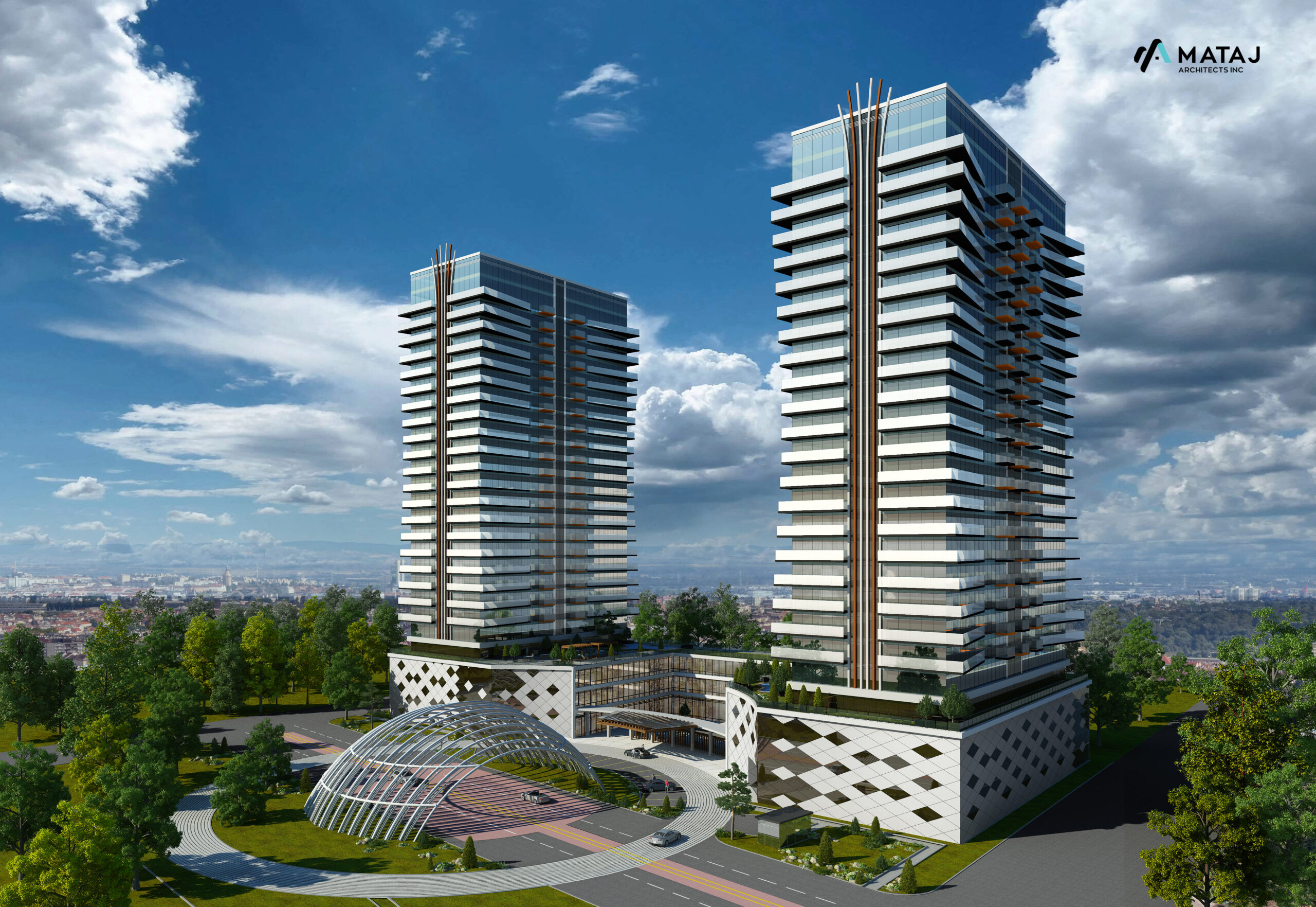 Vaughan Condo Design